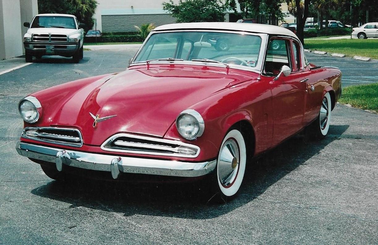 classic studebaker
